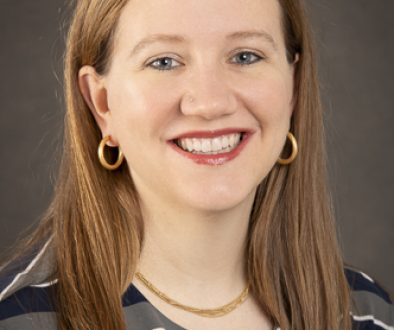 Portrait image of Lanaya Ethington, the co-owner and co-founder of Thrive Behavioral Health